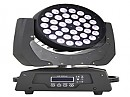 36pcs 4in1 zoom LED moving