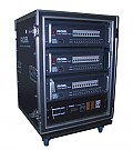 RGB-6  Series Digital Touring Dimmer Racks