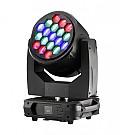 19구*40W 4 IN 1 LED ZOOM MOVING LIGHT