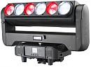 Zoom LED beam 6x60W RGBW moving Light