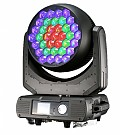 37HOLE*15W LED ZOOM WASH MOVING LIGHT