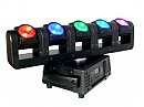 Five Head 4in1 Pixel Beam Moving Head Light